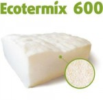 Пенополиуретан ECOTERMIX, напыляемые системы 600, 300, 301 пенополиуретан с отрытой ячейкой