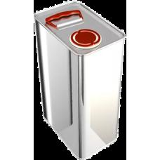 ПОЛИФЛЕКС® 110 полиуретановая матовая грунт-эмаль 35кг.