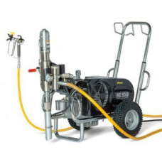 Окрасочный агрегат Wagner HC 950 E (электродвигатель)