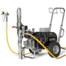 Окрасочный агрегат Wagner HC 970 E (электродвигатель)