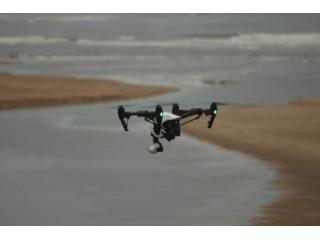Качество покрытий будут проверять дроны