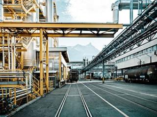 Нuntsman приостановил производство диоксида титана на финской площадке