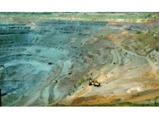 Проектировать завод по производству диоксида титана в Казахстане будет компания из Гонконга