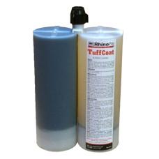 Эластомерное полиуретановое покрытие (Полимочевина) в картриджах RhinoPak ™ 70D (Шор 70D) химически и коррозионно стойкий материал
