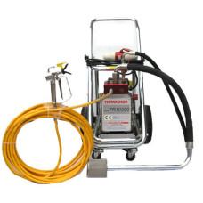 Агрегаты высокого давления TECNOVER TR 10 000