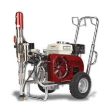 Окрасочный агрегат Titan PowrTwin 12000 DI Plus (электродвигатель)