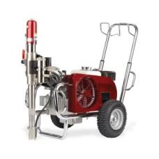 Окрасочный агрегат Titan PowrTwin 6900 DI Plus (электродвигатель)